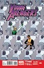 Young Avengers (2nd series) #6