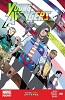 Young Avengers (2nd series) #8