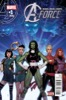 A-Force (2nd series) #1