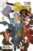 A-Force (2nd series) #6