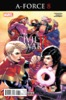 [title] - A-Force (2nd series) #8