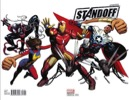 [title] - Avengers Standoff: Assault on Pleasant Hill Omega (Mike Deodato variant)