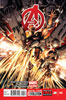 Avengers (5th series) #4