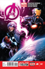 Avengers (5th series) #7