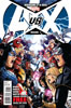 [title] - Avengers vs. X-Men #1