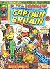 [title] - Captain Britain (1st series) #11