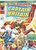 Captain Britain (1st series) #13