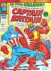 Captain Britain (1st series) #16