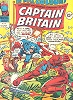 Captain Britain (1st series) #20