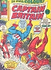 Captain Britain (1st series) #22