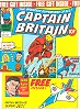 [title] - Captain Britain (1st series) #24