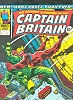 Captain Britain (1st series) #26