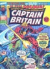 Captain Britain (1st series) #3
