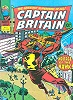 Captain Britain (1st series) #31