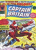 Captain Britain (1st series) #6