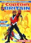 Captain Britain (2nd series) #5
