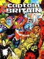 Captain Britain (2nd series) #6