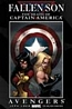 Fallen Son: the Death of Captain America #2