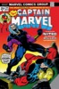 Captain Marvel (1st series) #34
