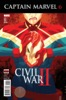 Captain Marvel (8th series) #6