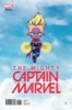 [title] - Mighty Captain Marvel #1 (Skottie Young variant)