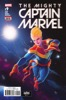 Mighty Captain Marvel #9