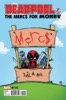 [title] - Deadpool & the Mercs for Money (2nd series) #1 (Skottie Young variant)