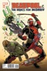 [title] - Deadpool & the Mercs for Money (2nd series) #2 (Will Sliney variant)
