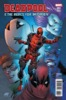 [title] - Deadpool & the Mercs for Money (2nd series) #3 (Rob Liefeld variant)