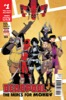 [title] - Deadpool & the Mercs for Money (2nd series) #4