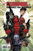 [title] - Deadpool & the Mercs for Money (2nd series) #4 (Mike McKone variant)