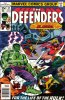 Defenders (1st series) #57