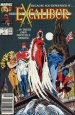 Excalibur (1st series) #1