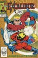 Excalibur (1st series) #10