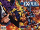 Excalibur (1st series) #100