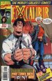 Excalibur (1st series) #114