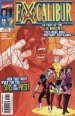 Excalibur (1st series) #116