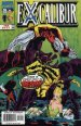 Excalibur (1st series) #117