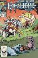 Excalibur (1st series) #12