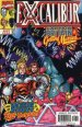 Excalibur (1st series) #124