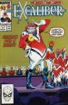 Excalibur (1st series) #17