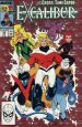 Excalibur (1st series) #18