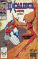 Excalibur (1st series) #20