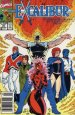 Excalibur (1st series) #26