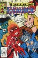 Excalibur (1st series) #6
