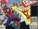 Excalibur (1st series) #71