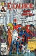 Excalibur (1st series) #8