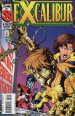 Excalibur (1st series) #87
