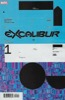 [title] - Excalibur (4th series) #1 (Tom Muller variant)