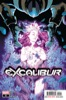 Excalibur (4th series) #5